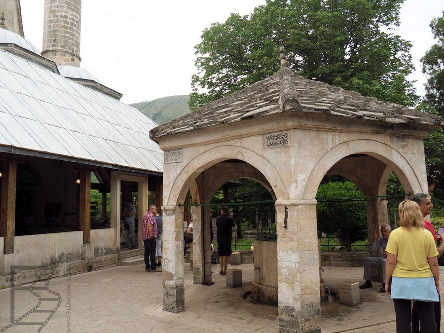 Meczet Koski Mehmed Pasha (Mostar)