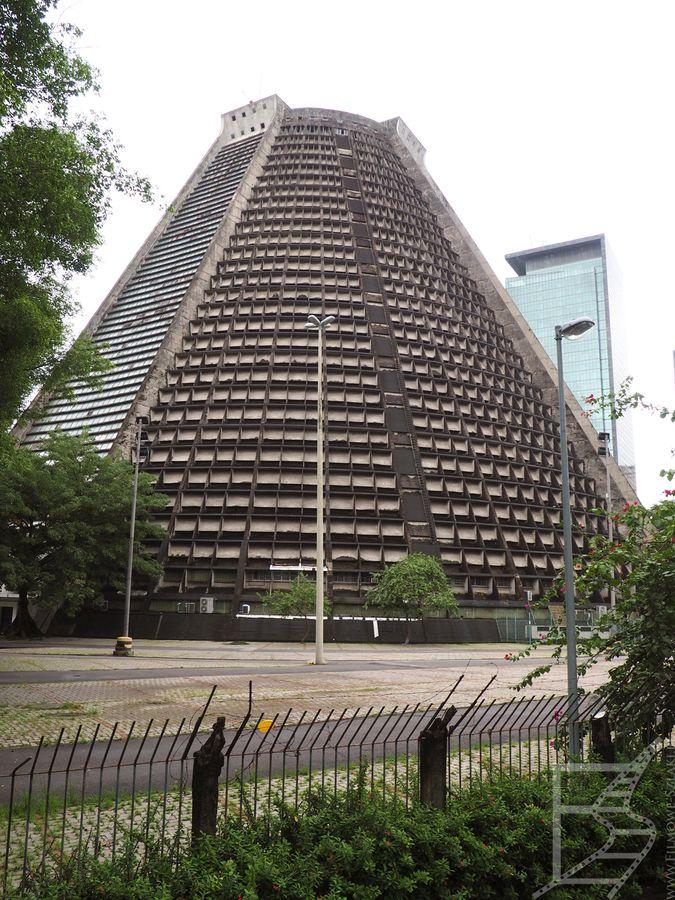 Katedra w Rio de Janeiro