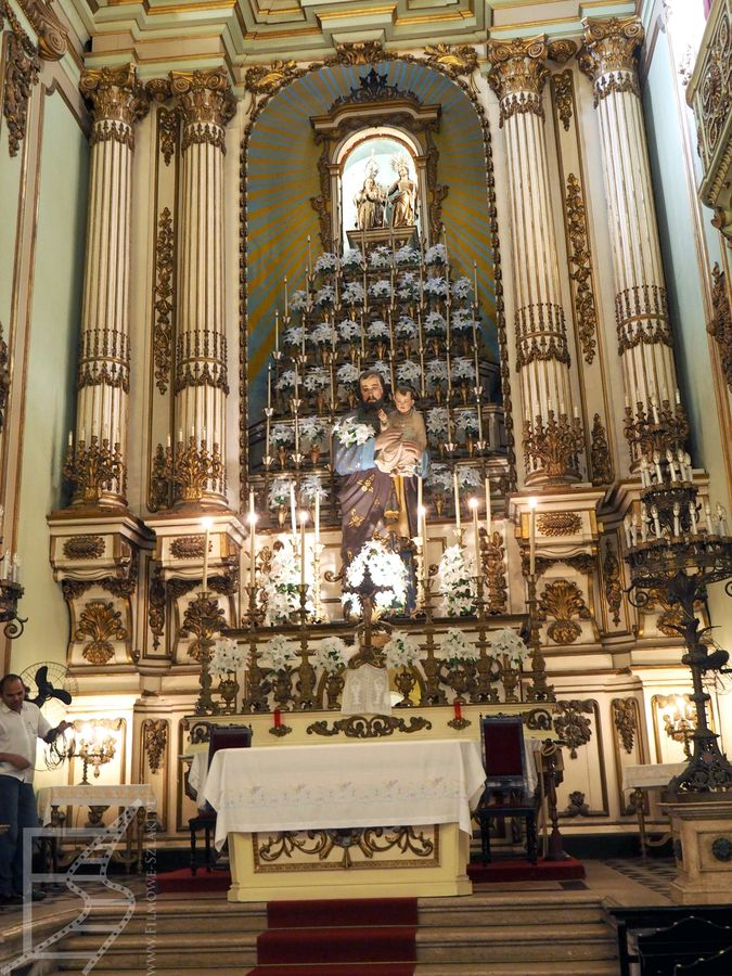 Kościół św. Józefa (Rio De Janeiro)