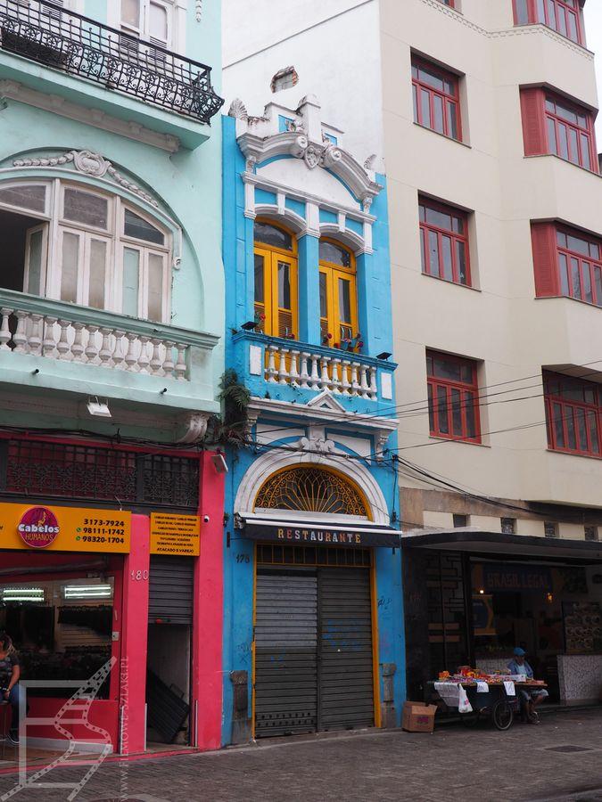 Centrum Rio De Janeiro