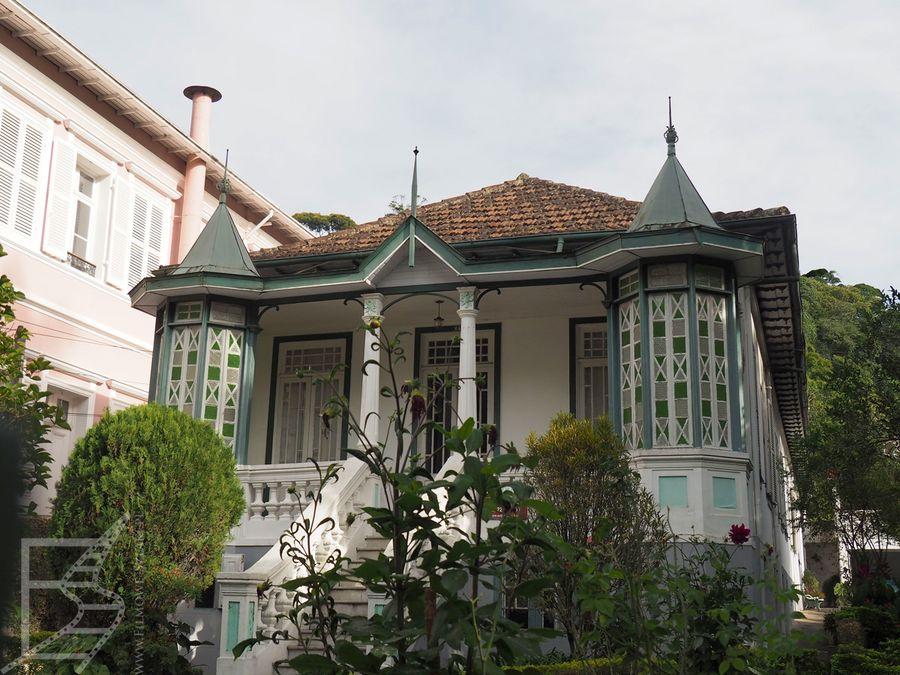 Willa w Petropolis