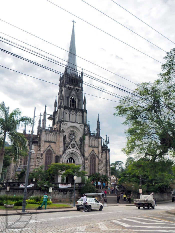 Katedra św. Piotra w Petropolis