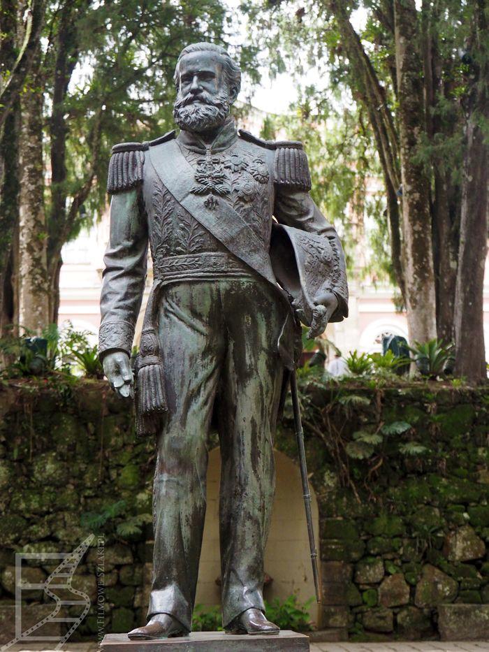 Don Pedro II
