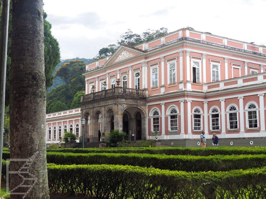 Pałac cesarski