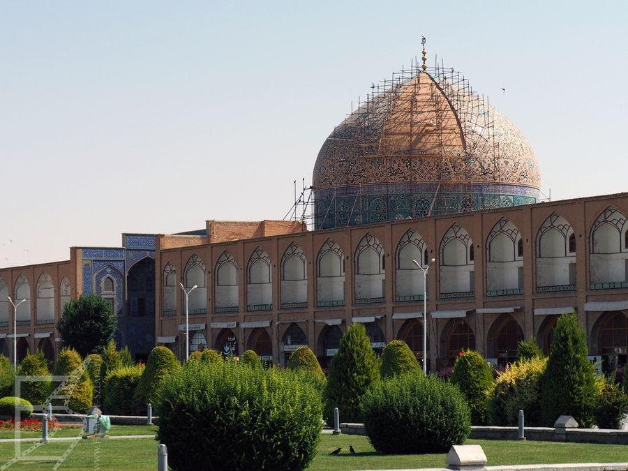 Meczet Szejka Lotfollaha
