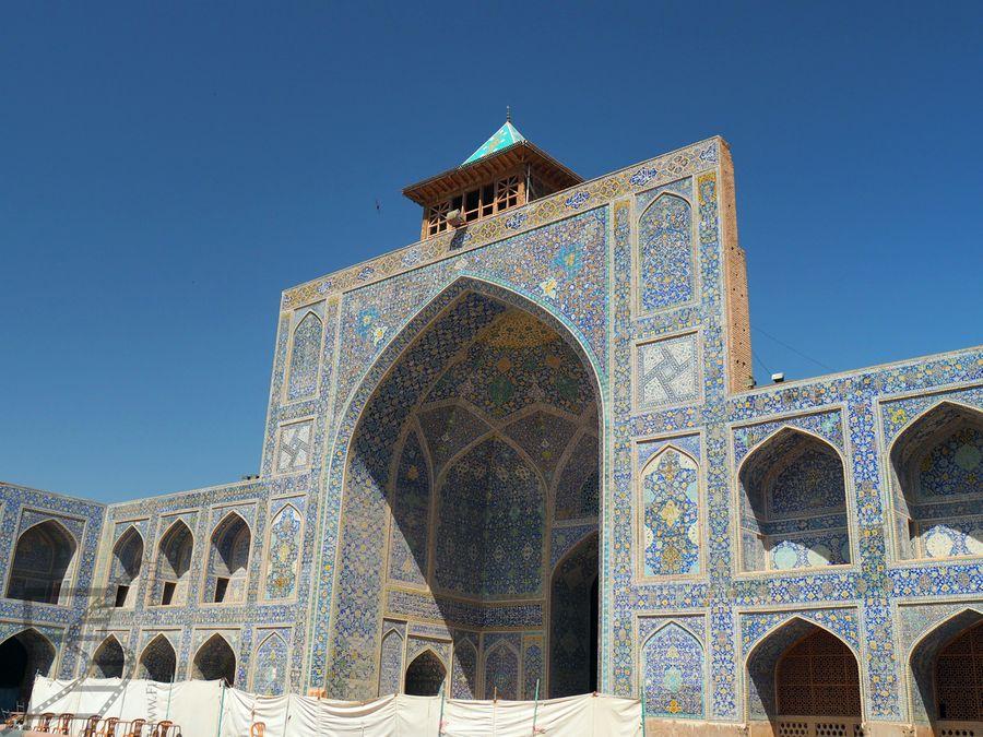 Meczet Imama