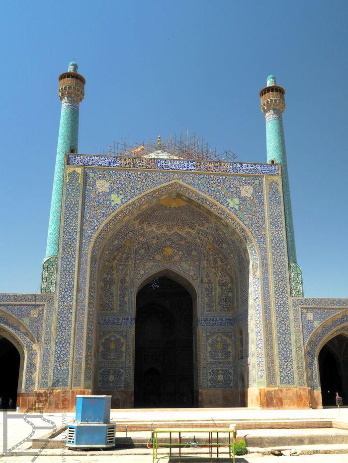 Meczet Imama (Isfahan)