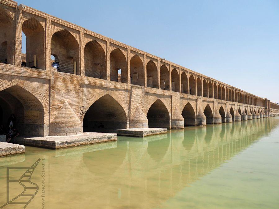 Most Si-o-se-pol (Isfahan)