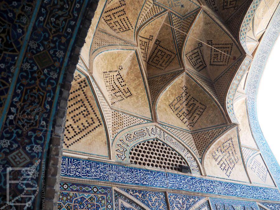 Wielki Meczet (Isfahan)