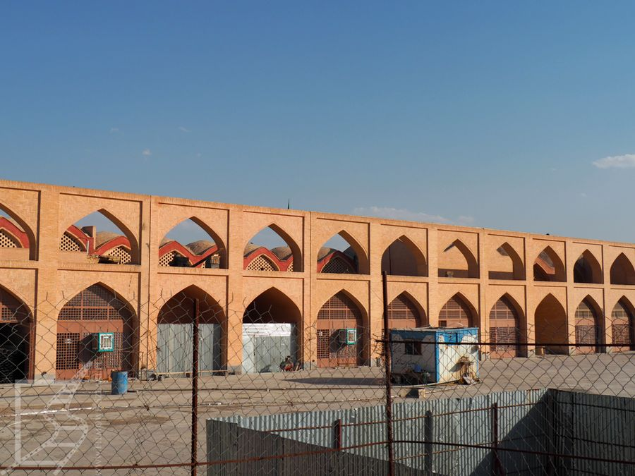 Plac Imama Alego (Isfahan)