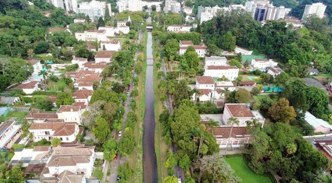 Petropolis, Cesarskie Miasto w Brazylii