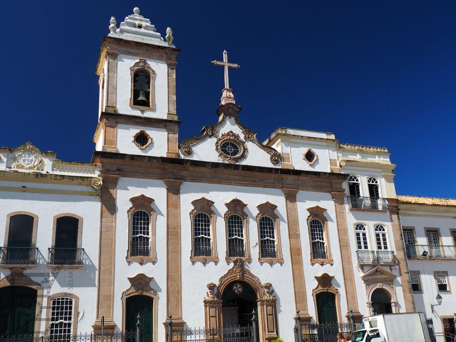 Igreja de São Domingos Gusmão (Salvador)