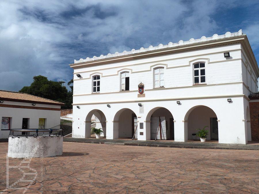Fort da Capoeira