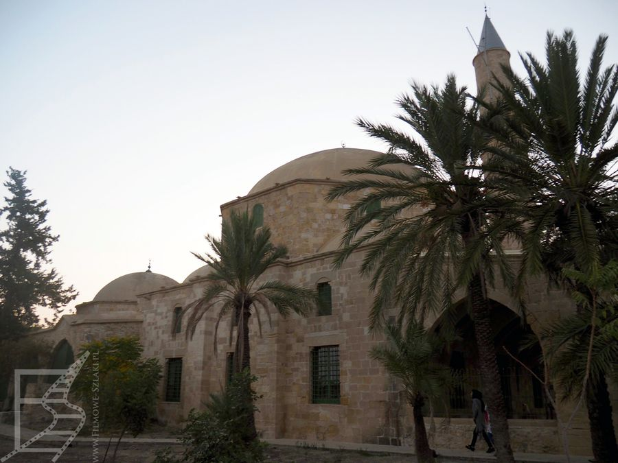 Meczet Hala Sultan Tekke (Larnaka)
