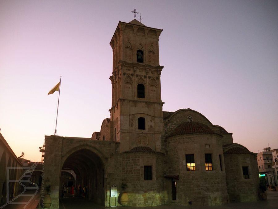 Cerkiew św. Łazarza (Larnaka)