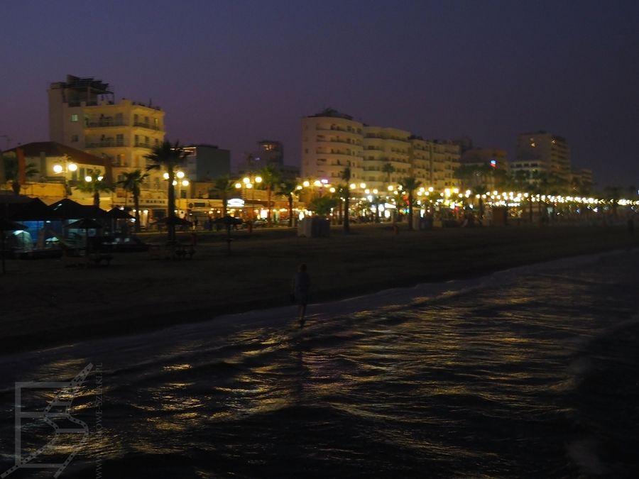 Promenada Finikoudes (Larnaka)