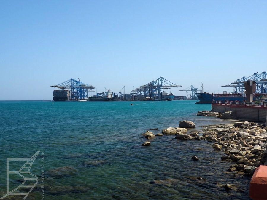 Freeport na Malcie