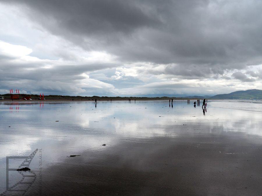 Plaża Inch