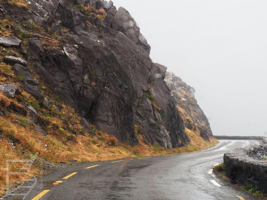 Drogi na półwyspie Dingle