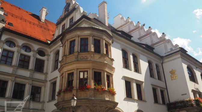Monachium, stolica Bawarii, BMW i Oktoberfest