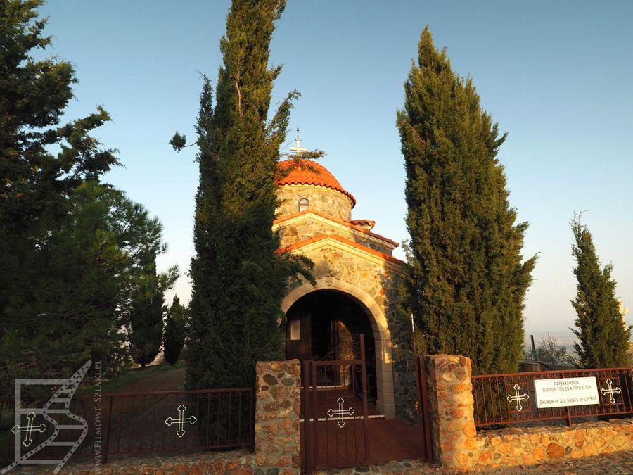 Klasztor Stawrowouni