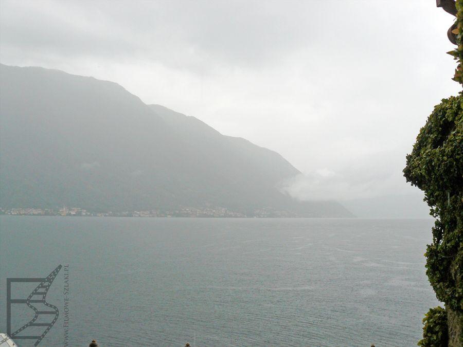 Jezioro Como (Włochy)