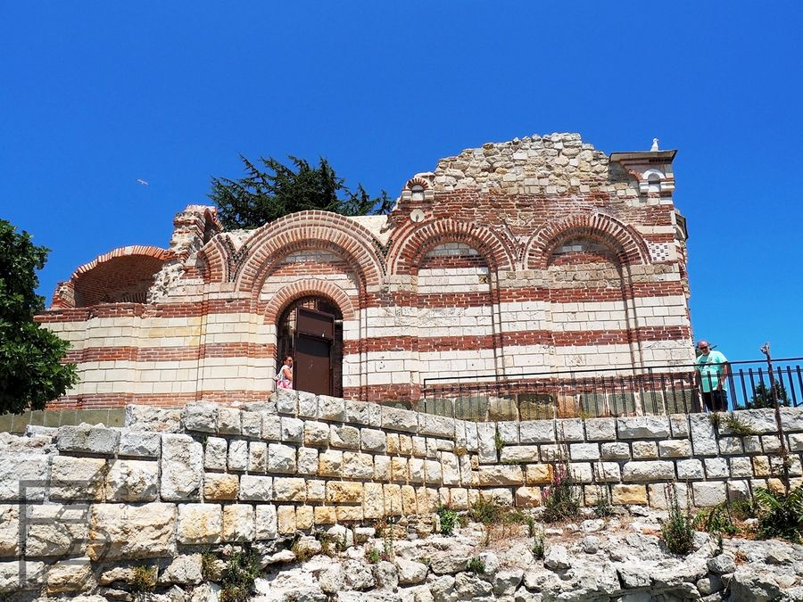 Cerkiew św. Jana (Nesebyr)