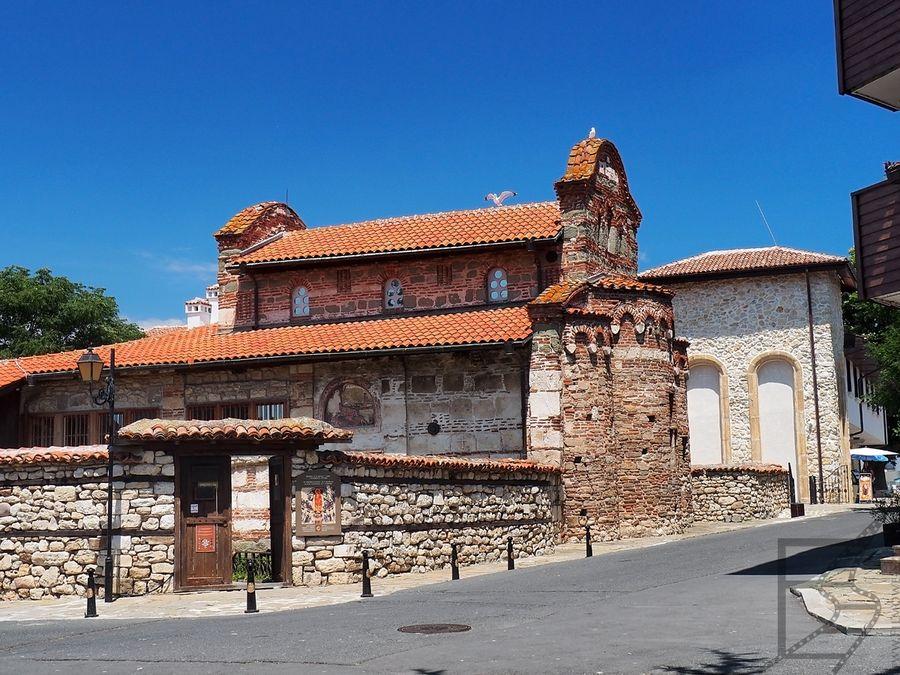 Cerkiew św. Szczepana (Nesebyr)
