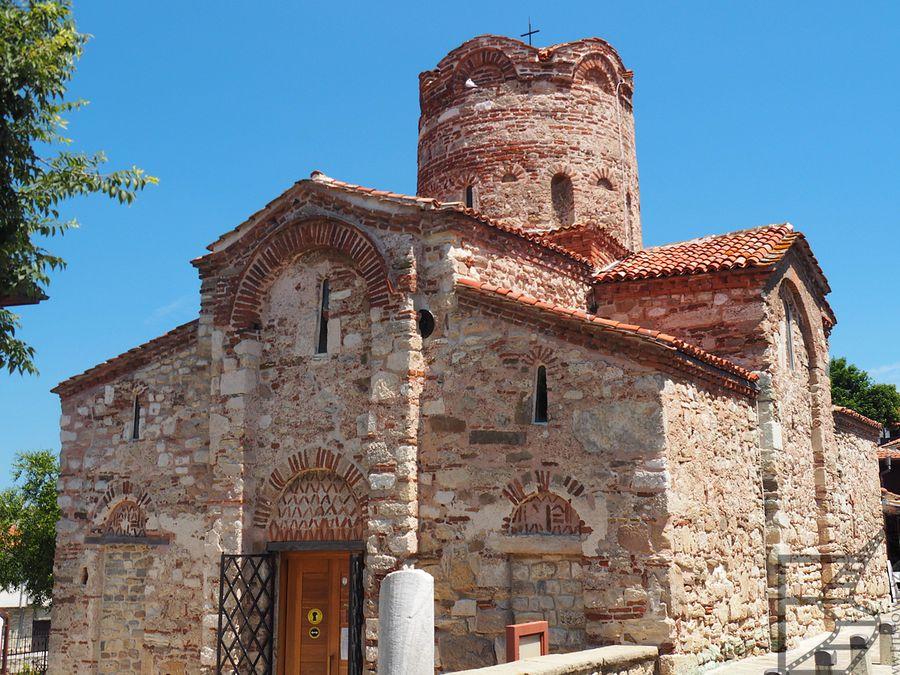 Cerkiew św. Jana Chrzciciela (Nesebyr)