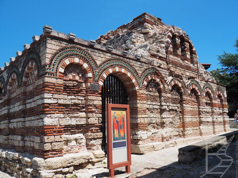 Cerkiew św. Archaniołów Michała i Gabriela (Nesebyr)
