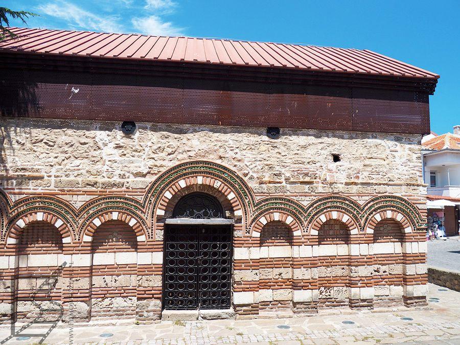 Cerkiew św. Paraskiewy (Nesebyr)