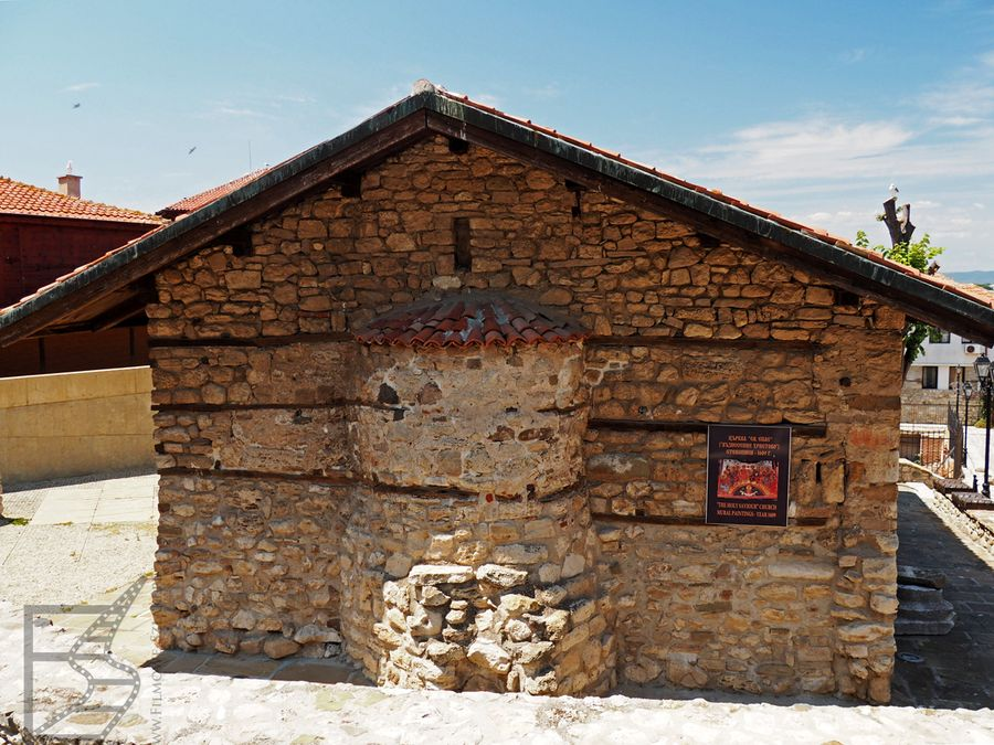 Cerkiew św. Zbawiciela