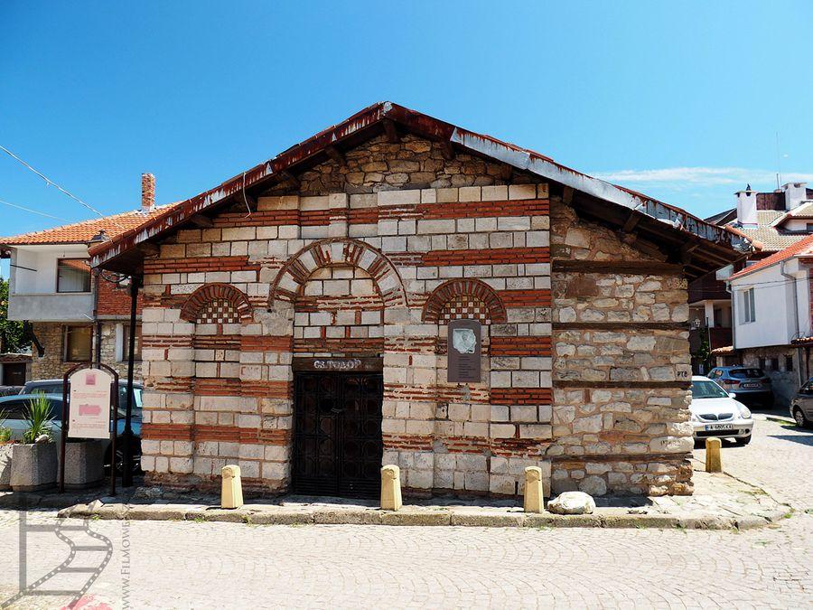 Cerkiew św. Teodora