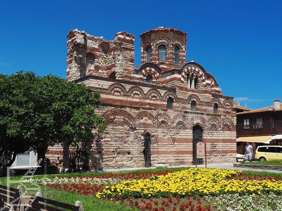 Cerkiew Chrystusa Pantokratora (Nesebyr)