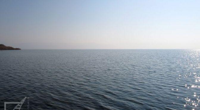 Jezioro Tyberiadzkie, Genezaret, biblijne Morze Galilejskie