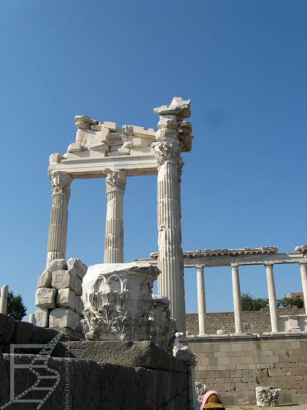 Świątynia Trajana (Pergamon)