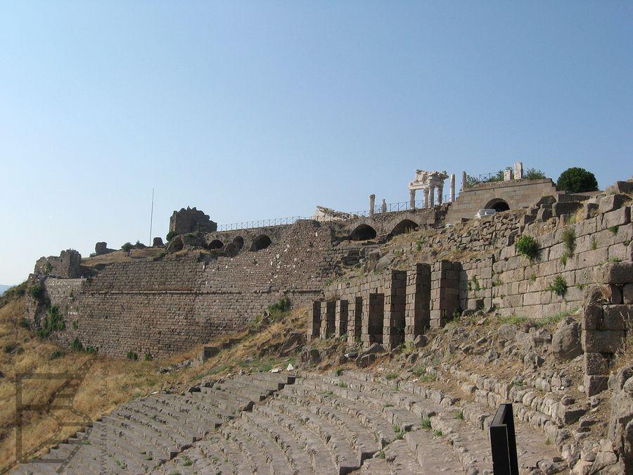 Teatr (Pergamon)