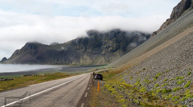 Islandia: Informacje praktyczne