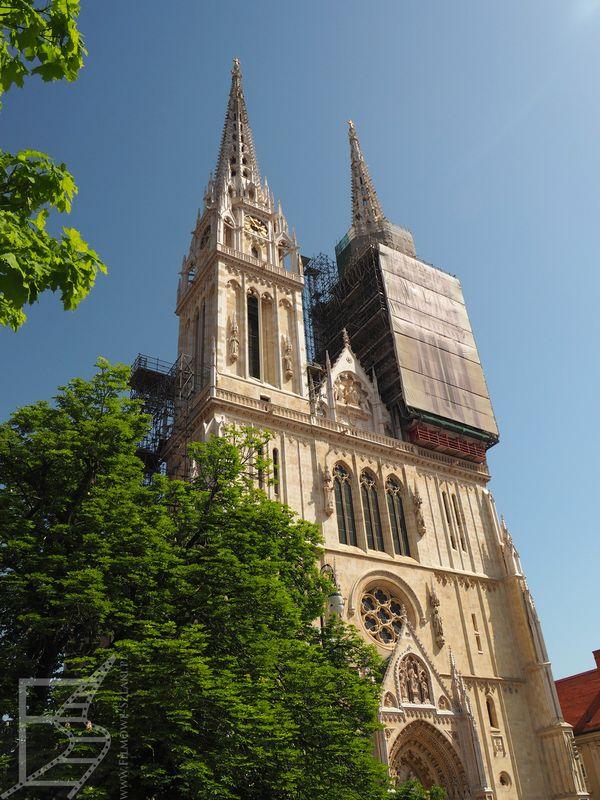 Katedra (Zagrzeb)