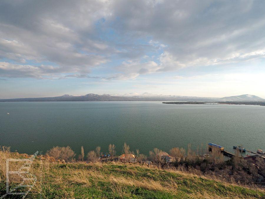 Jezioro Sewan
