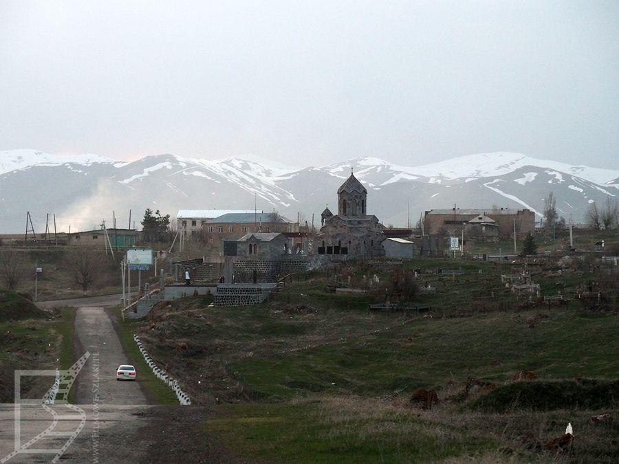 Miasto Sewan