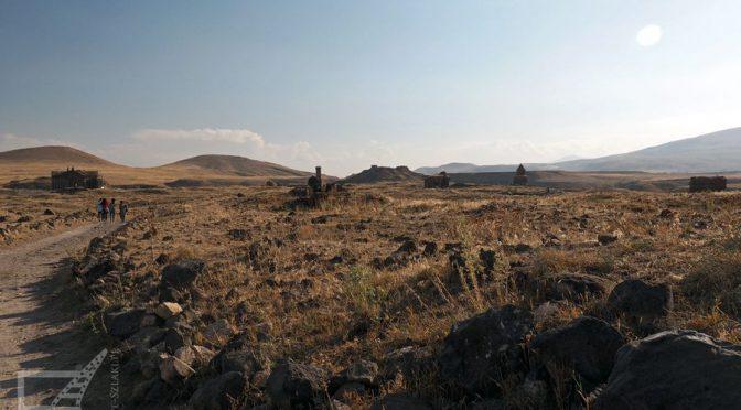 Ani, stanowisko archeologiczne w Turcji i dawna stolica Armenii