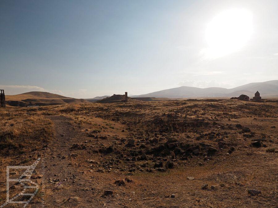 Stanowisko archeologiczne Ani