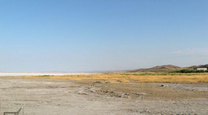 Jezioro Tuz