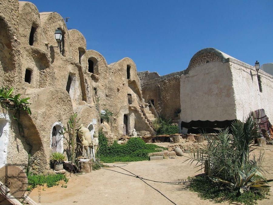 Muzeum kultury berberyjskiej