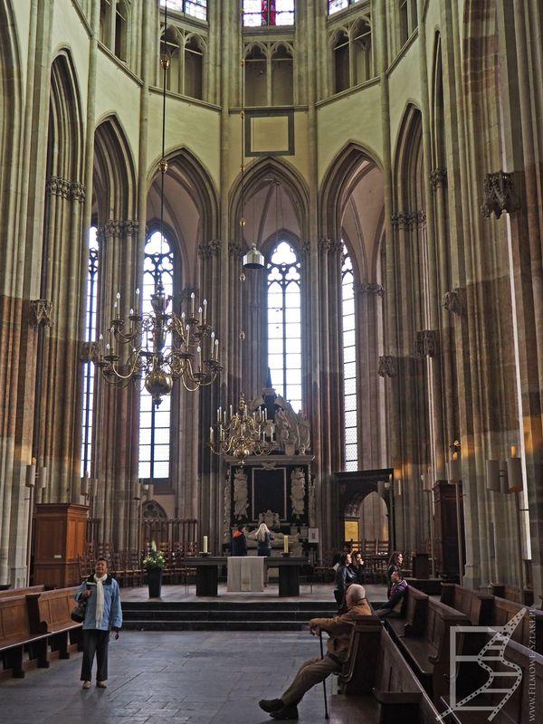 Katedra św. Marcina