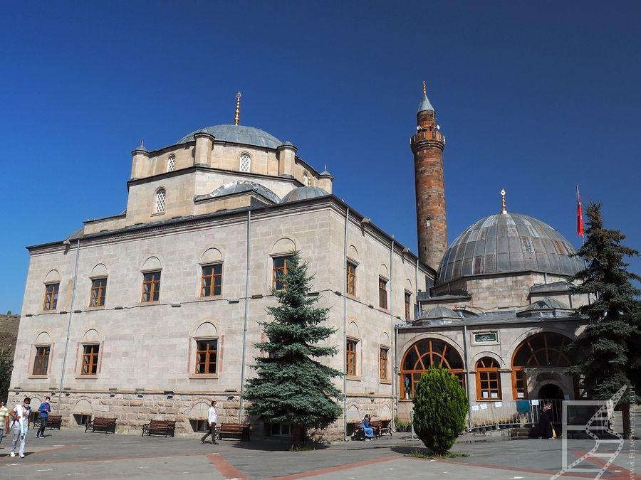 Meczet Evliya