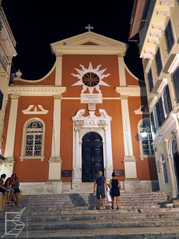 Katedra Mitropolis