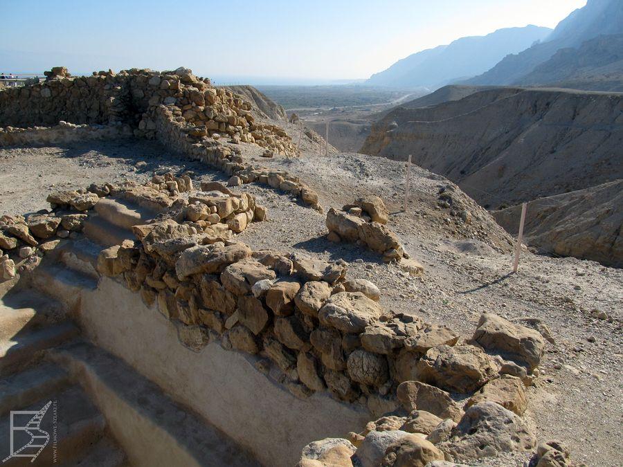 Stanowisko archeologiczne Kumran