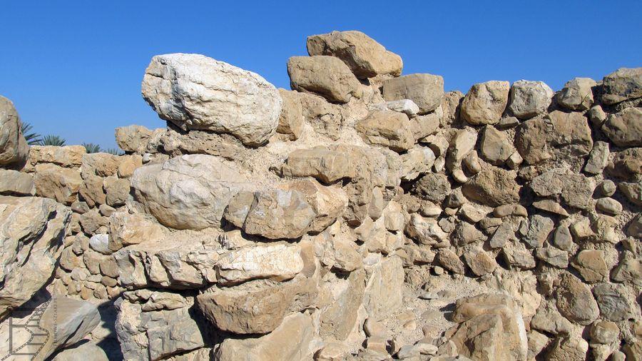 Pozostałości Kumran